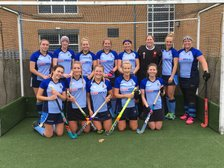 Another high scoring win for Driffield Second Team