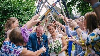 Hannnah & Mikes Wedding 2018