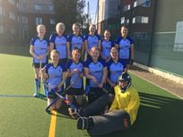 Ladies Fourth Team