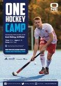 Half Term Hockey Coaching
