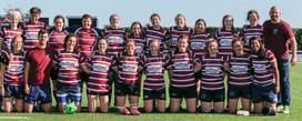 Women's 1st XV