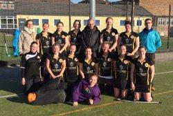 Runcorn Ladies 1s vs Knutsford Ladies 1s