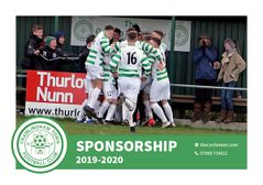 Sponsorship and Commercial Partnerships