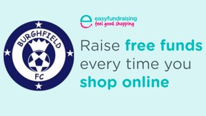 EasyFundraising - Help Support Our Club