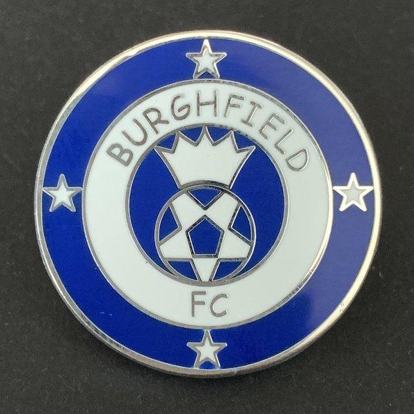 BFC Pin Badge