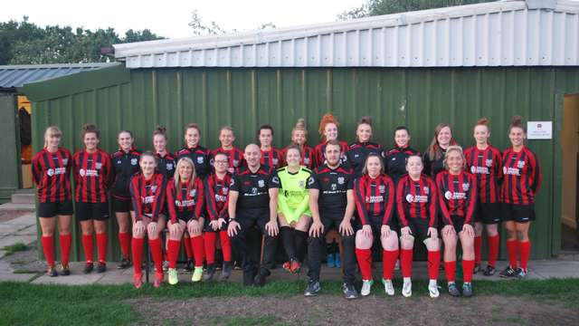 Lower Hopton Ladies FC