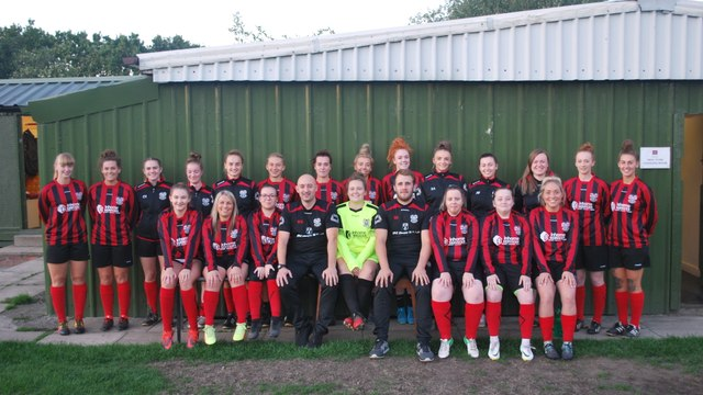 Lower Hopton Ladies FC