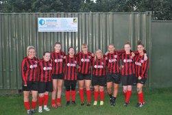 Ladies team welcomes fresh faces