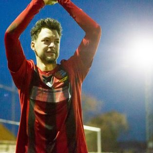 Regent secure first away win