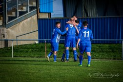 HOTSPUR WELL TO THE 'FORE' IN WELSH CUP