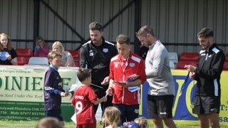 Football In The Community