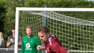 Deeping Rangers V AFC Rushden Diamonds - FA Cup 25.08.2018