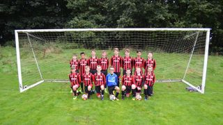 Shelley FC U16