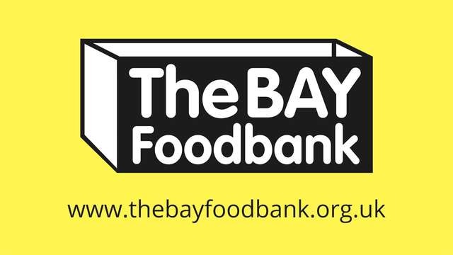 NSRFC Collecting Donations for The BAY Foodbank