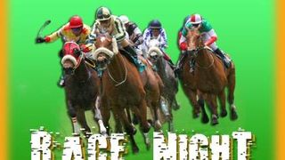 The Holly Clacy Foundation Race Night on ~Friday 8th March
