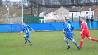 Bootle v AFC Liverpool 26.12.11