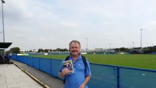 Bootle's Road To Wembley
