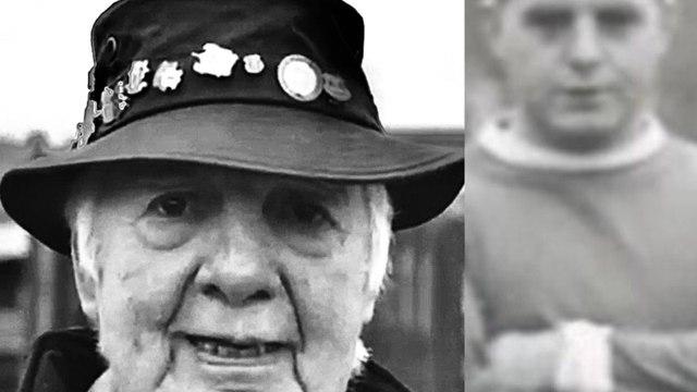 Frank Doran Senior 1936-2021