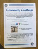 Reserves Community Challenge