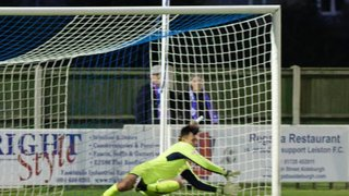 Young goalkeeper Charlie Beckwith signs on