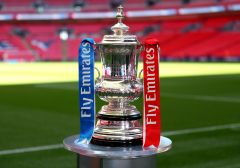 Ware v Leiston - FA Cup Match Preview