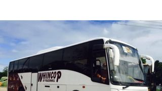 Coach Travel to Stratford Town