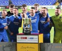 Woodbridge Town v Leiston - Suffolk Premier Cup Preview