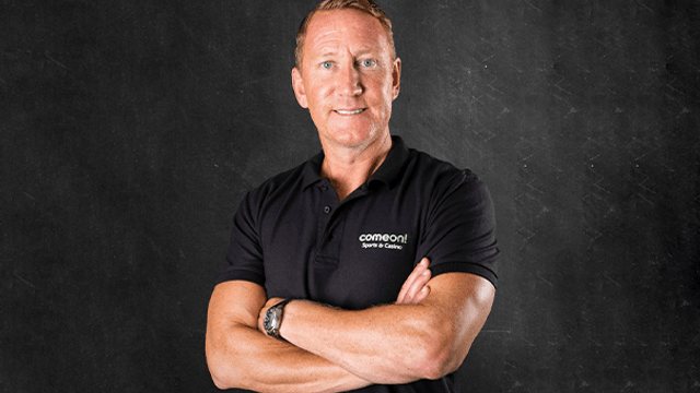 The 'Romford Pele' comes to Thatcham on Friday October 4th