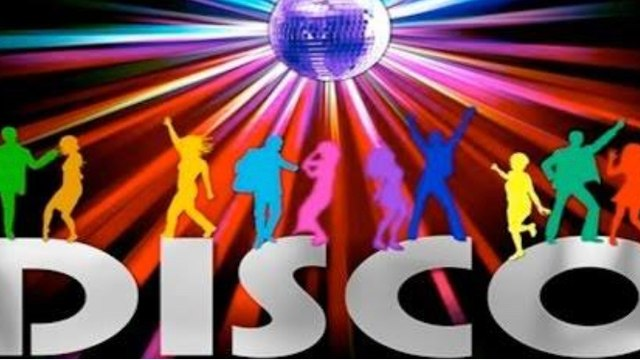 Kids Disco - two sessions for different ages