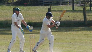 Scalby 1sts v Thornton Dale Sept 2018