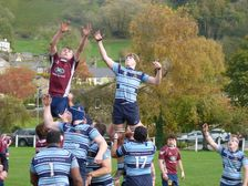 1st XV Match Report - Saturday 26th October