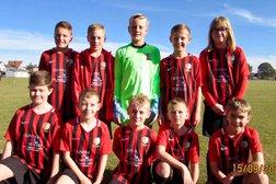FC Clacton 2:0 Brightlingsea Regent U12s