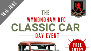 Classic Car Event