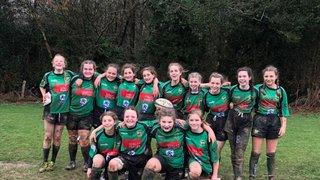 U13s Heathfield Warriors v Horsham