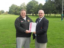 Beccles RUFC Policies and Plans