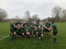 Colchester III 10 v Beccles 45