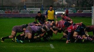 First XV v Tonbridge Juddians
