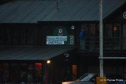 Firwood Waterloo  6  -  6  Sheffield RUFC