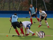 Social Hockey