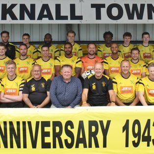 Matlock Town Reserves 0 Hucknall Town 4