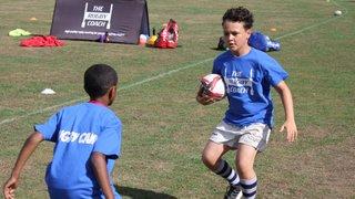 ODRFC Rugby Summer Camp
