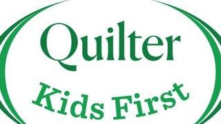 Quilter Kids First Buffet Afternoon