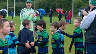 Seapoint Nifty 9s @ Barnhall Oct 2019