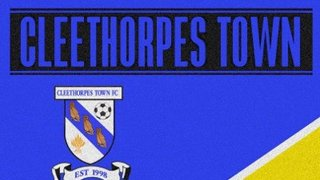 Cleethorpes Town 0-2 Marske United - Match Report