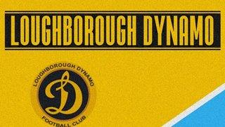 Loughborough Dynamo 0-4 Marske United - Match Report
