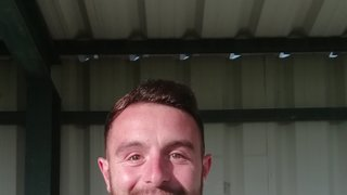 Signing for Marske and Travel Commitments - Fairley Interview