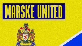 Marske United 1-1 Pontefract Collieries