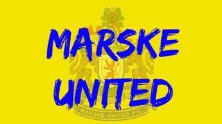 Marske United 1-0 City of Liverpool