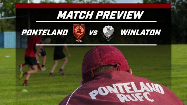 Match Preview vs. Winlaton