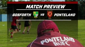 Match Preview – Gosforth RFC